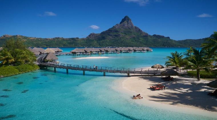 Bora Bora InterContinental Resort & Thalasso Spa