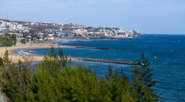 Playa de Tarajalillo