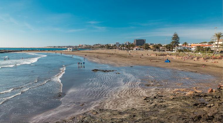 Playa de Burras