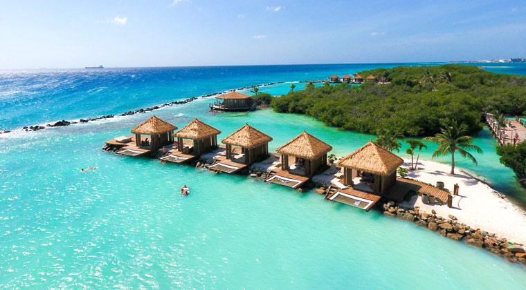 Flamingo Beach Aruba Renaissance Aruba Beach Resort Casino