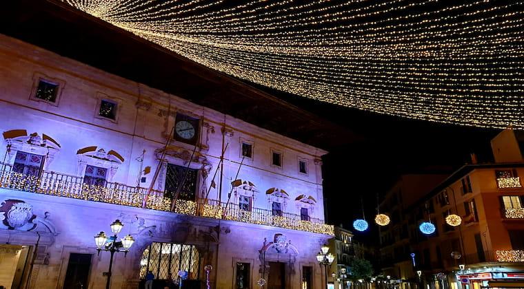Rathaus Palma