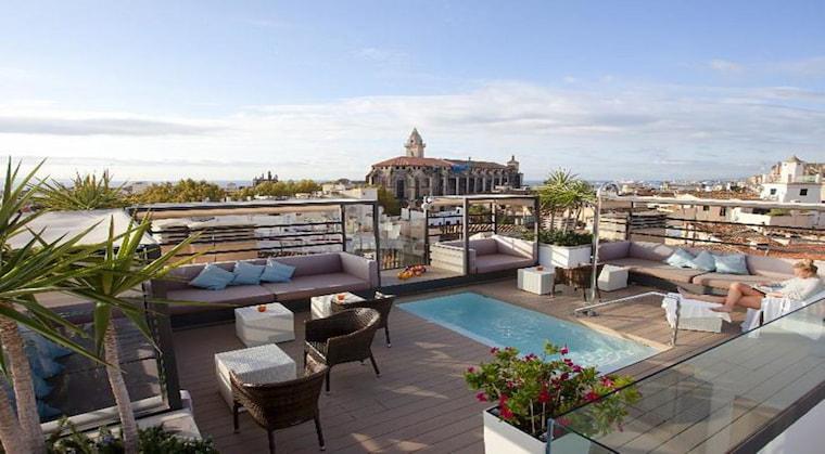 Aparthotel Palma Suites Mallorca