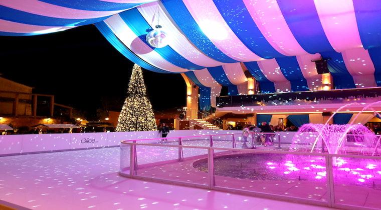Weihnachtsmarkt in Son Amar