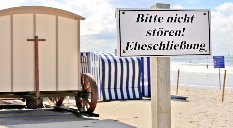 hochzeitsorte norderney standesamt badekarren