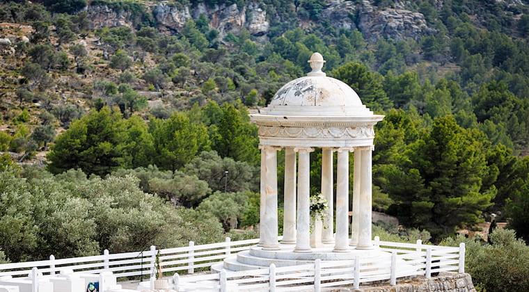 Son Marroig Mallorca Hochzeitsorte