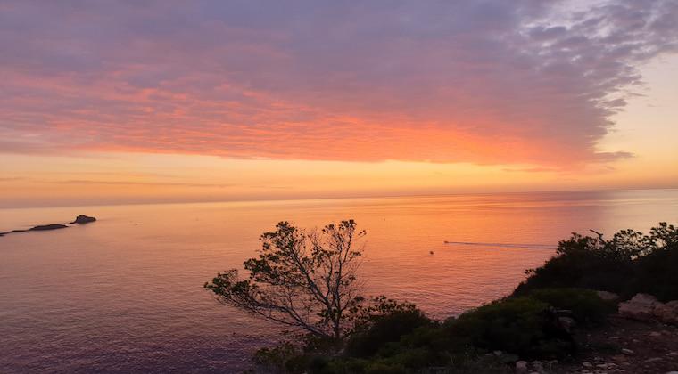 Sonnenuntergänge Mallorca El Torro
