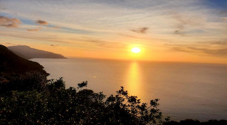 Mallorca Sonnenuntergänge