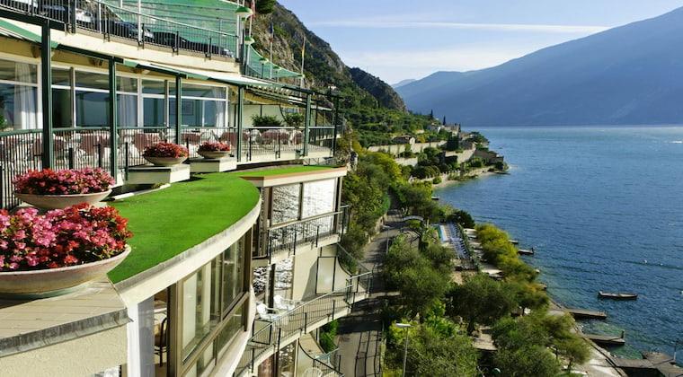 Gardasee Hotel Astor