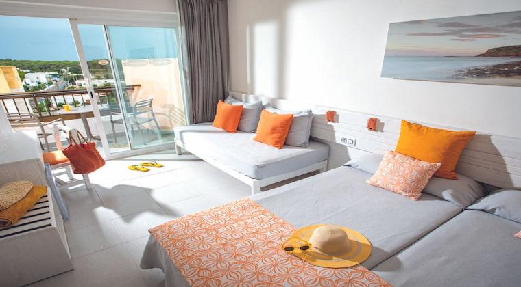 Ibiza TUI SUNEO Caribe