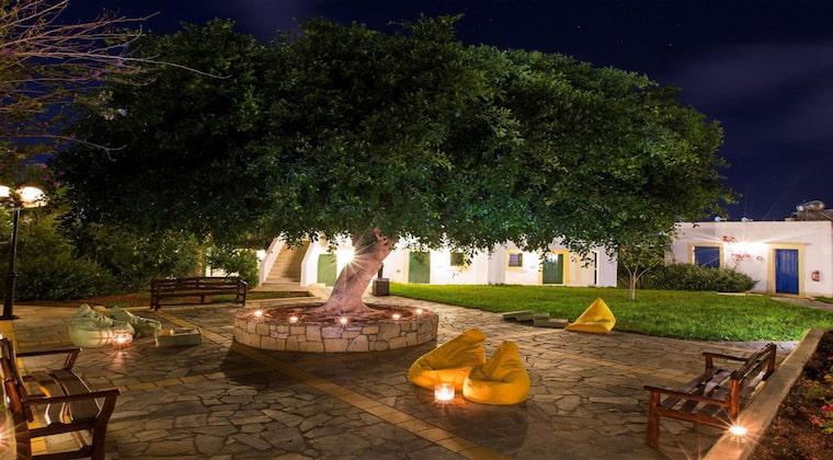 Kreta TUI SUNEO Chrissi Amoudia Hotelanlage