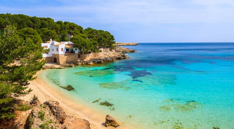 Cala Gat Mallorca