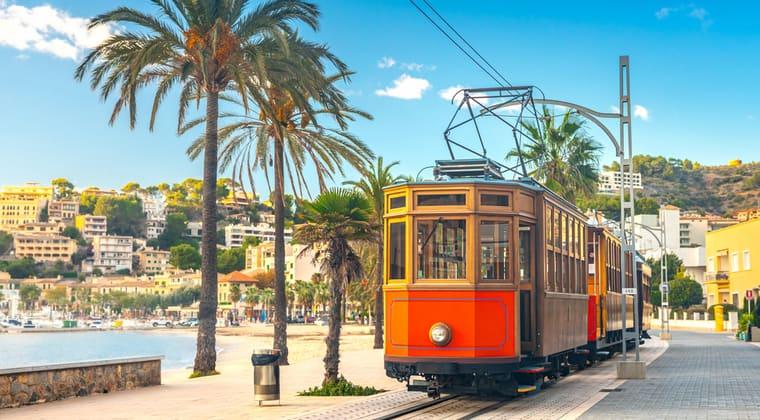 Port Soller Mallorca