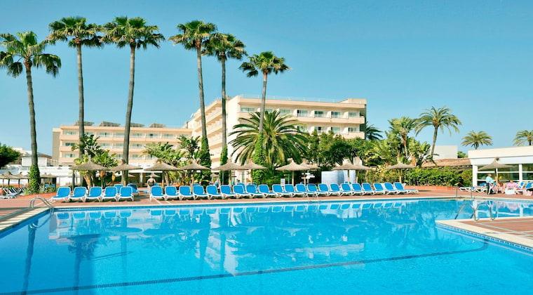 Mallorca TUI SUNEO Santa Ponsa