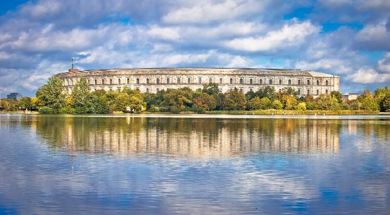 Dokumentationszentrum Reichsparteigelände Nürnberg