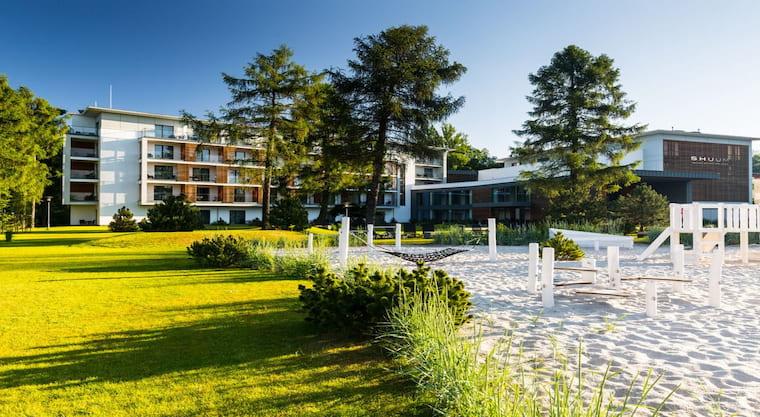 Shuum Boutique Wellness Hotel Polnische Ostsee