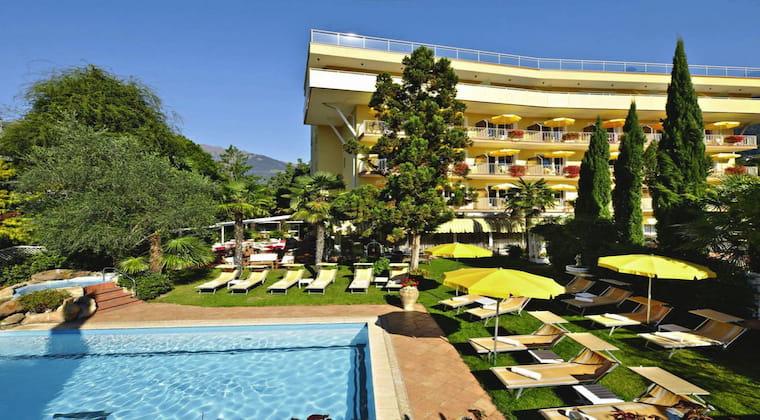 Südtirol Pircher Hotel Anatol