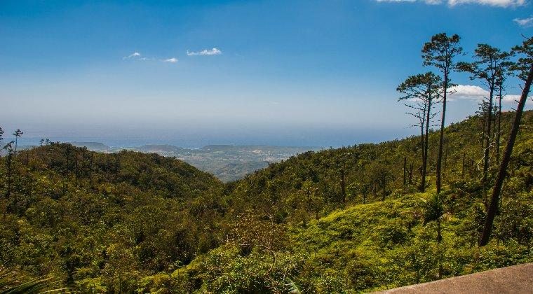 Nationalpark Sierra Maestra