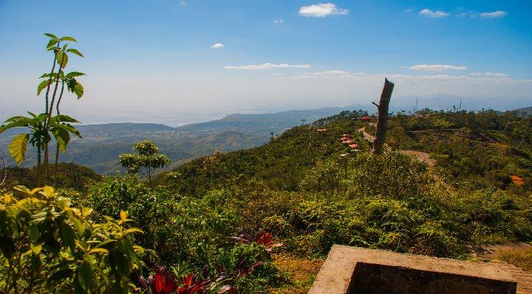 Nationalpark Sierra Maestra auf Kuba