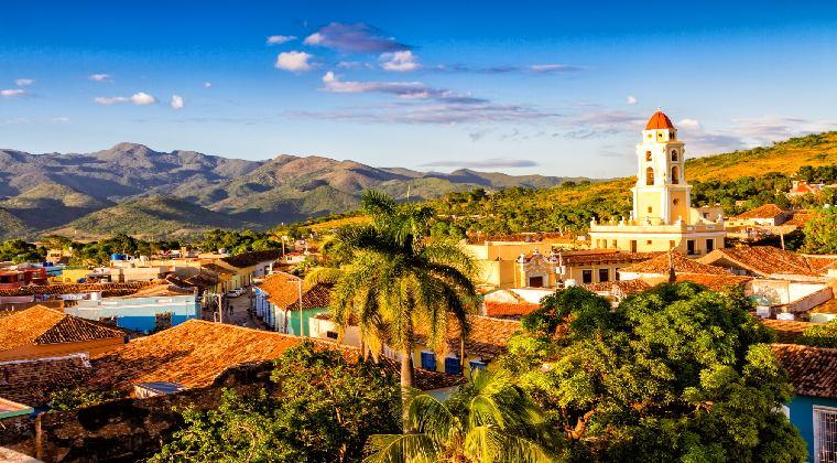 Weltkulturerbe Trinidad