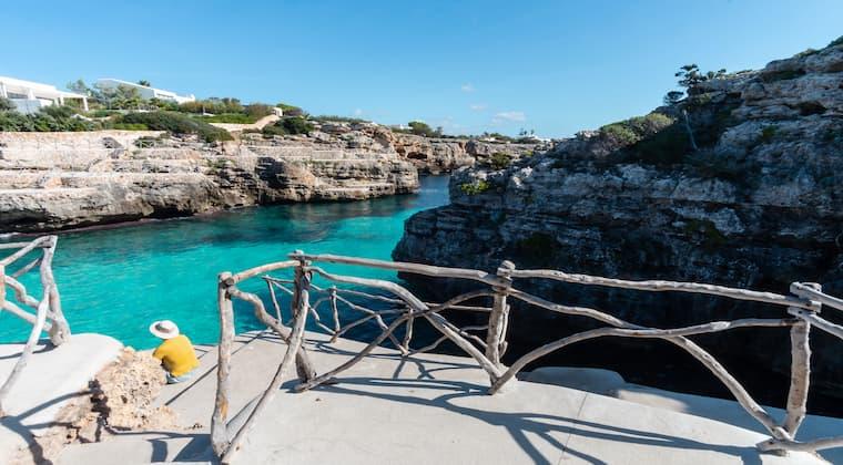 Menorca Insider Tipp: Cala n Brut
