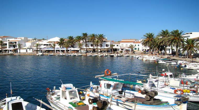 Menorca Insider Tipp Fornells