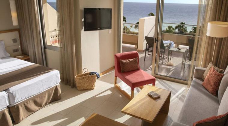 Fuerteventura TUI BLUE Riu Calypso Wohnbeispiel
