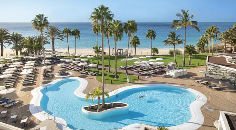 Fuerteventura TUI BLUE Riu Calypso Pool