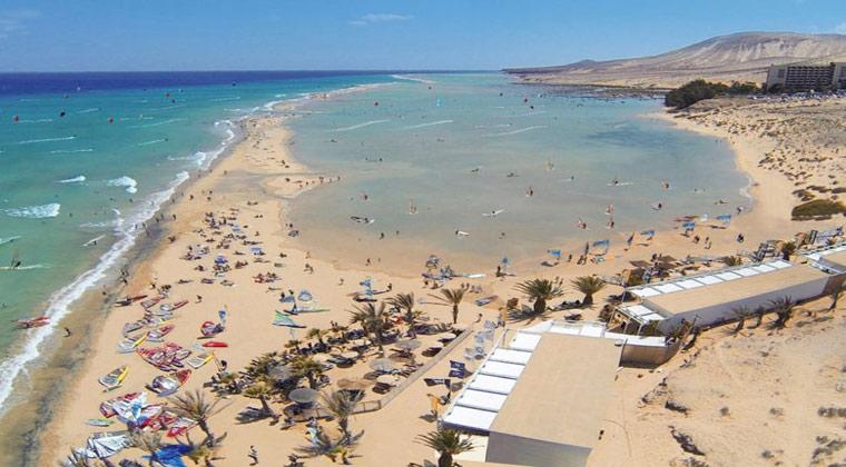 Strand INNside by melia Fuerteventura