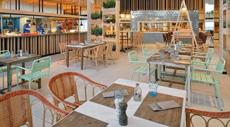 INNside by melia Fuerteventura The Kitchen Restaurant