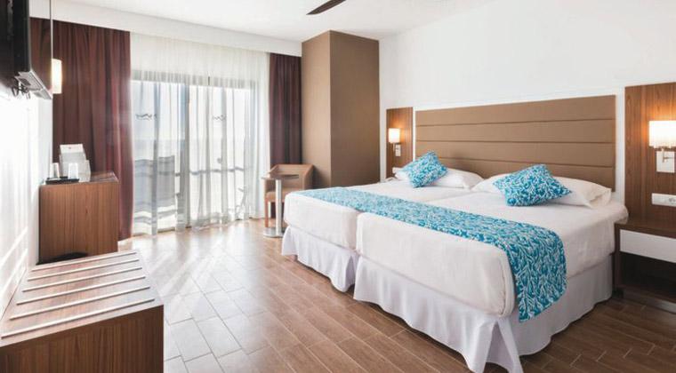 Mallorca Hotel Riu Bravo Wohnbeispiel