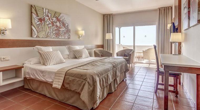 TUI MAGIC LIFE Fuerteventura Zimmerbeispiel
