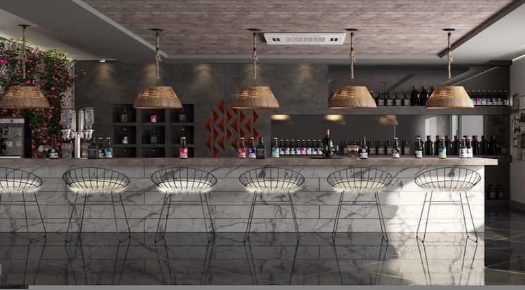 Meraki Resort Ägypten Bar
