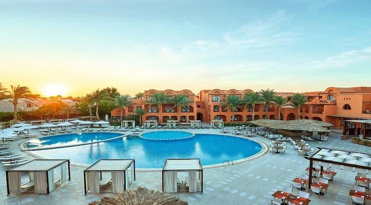 TUI BLUE Makadi Erwachsenenhotel Aegypten