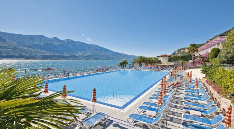 Hotel am See Gardasee Hotel Ideal