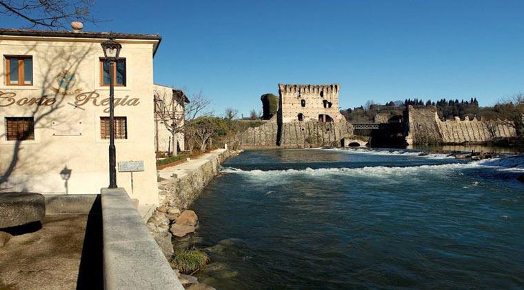 Italien Hotel Corte Regia Relais & Spa