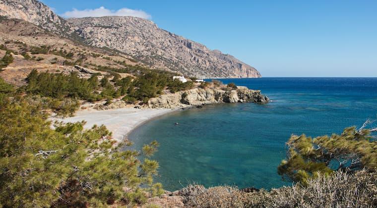 Vanada Bay Karpathos