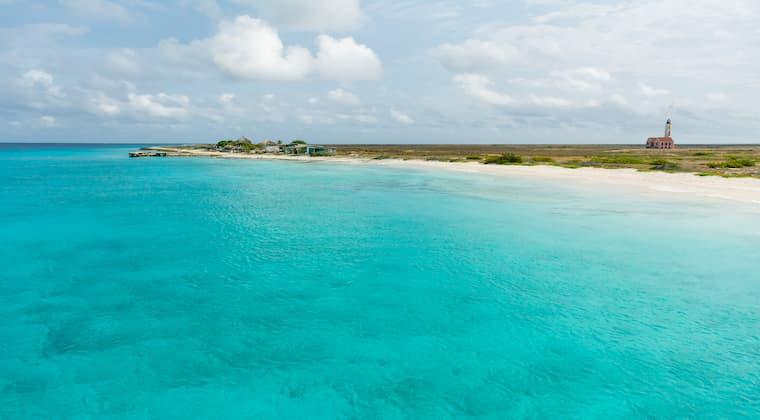 Klein Curacao Sehenswürdigkeiten