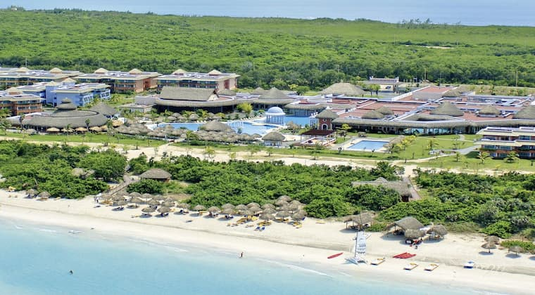 Kuba Hotels Iberostar Selection Varadero