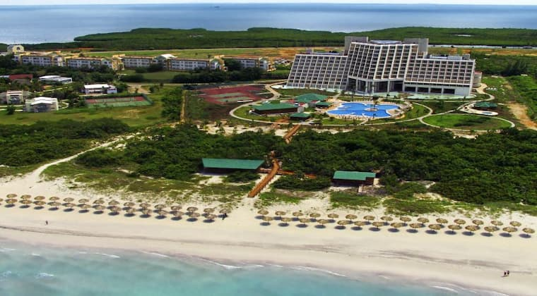 Varadero Hotels Kuba Blau Vardero