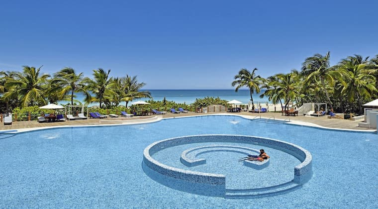 Melia Las Americas Kuba Varadero Hotels