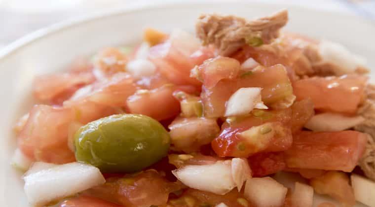Mallorca Trampo Salat