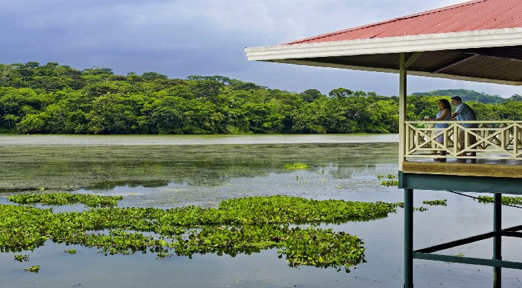 Panama Sehenswürdigkeiten Gamboa