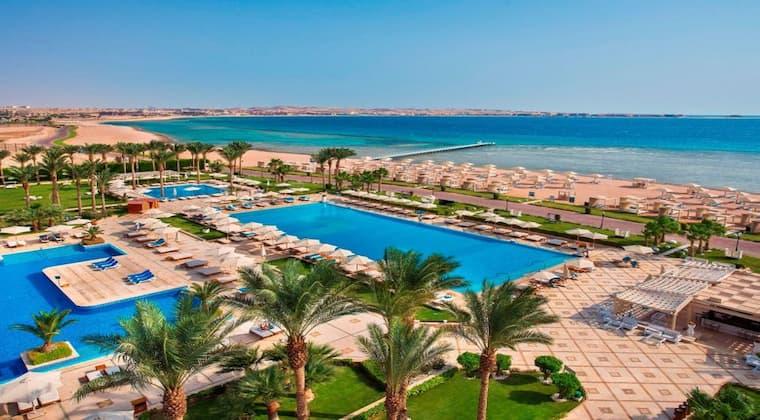 Erwachsenenhotel Ägypten Premire Le Reve