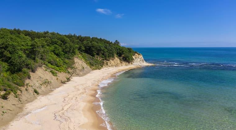 Vaya Strand Bulgarien