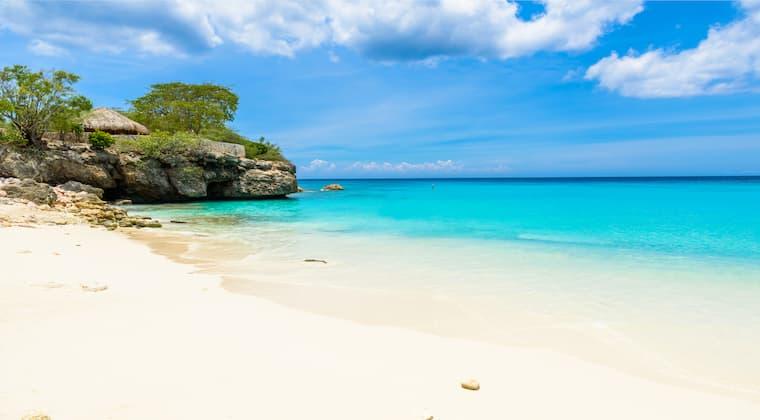Playa Kenepa Grote Knip Curacao