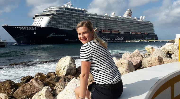 Curacao Mein Schiff