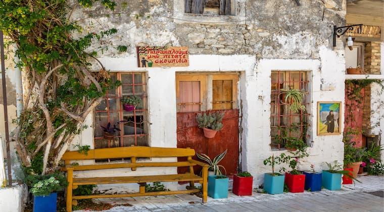 Kreta Archanes