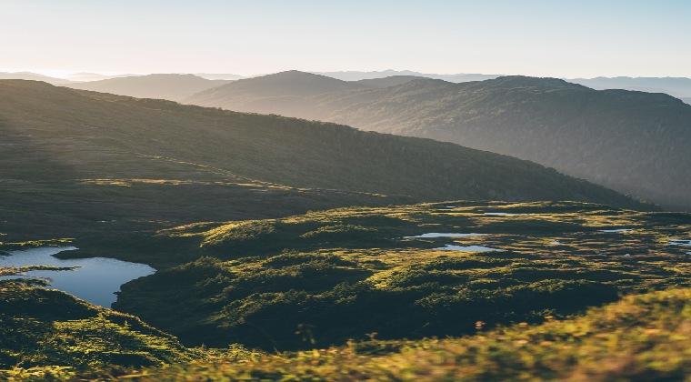 nationalparks kanada gwaii haanas Landschaft
