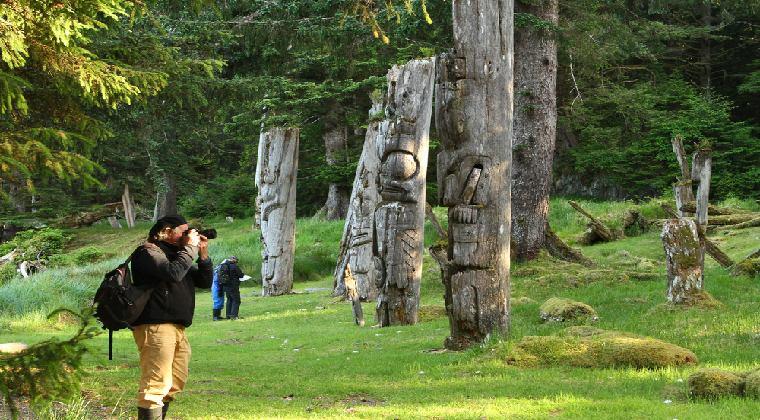 nationalparks kanada gwaii haanas Naturfotograf