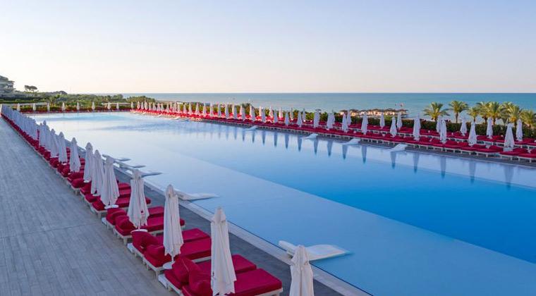 Türkei Hotel Adam & Eve Relaxpool